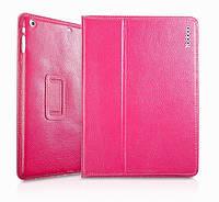 Чехол для планшета Yoobao Executive leather case for iPad Air, rose (LCIPADAIR-ERS)