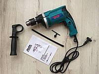 ✔️ Дрель ударная AL-FA - ALID-250  | Ударный механизм, 1550 Вт