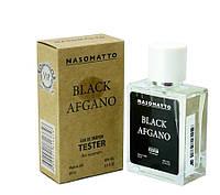 NASOMATTO BLACK AFGANO TESTER 60ml
