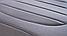Автокресло-бустер Caretero PUMA ISOFIX ( серое ), фото 4