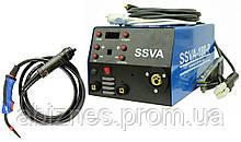 Полуавтомат сварочный SSVA-180-P с горелкой ABIMIG® GRIP A 155