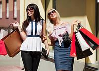 ИТАЛИЯ: Миланские Каникулы - шоппинг!