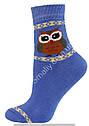 Детские махровые носки, фото 2