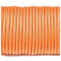 Верёвка Minicord (2.2 mm), orange yellow #044-2, фото 1