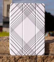 Чехол для планшета Miracase Veins III case for iPad Mini/1/2/3, white (MS-108)