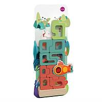 Oribel - Настенная игрушка Veritiplay Пазл Загадочный аквариум, фото 1