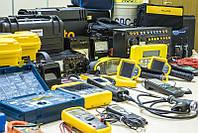 Испытание электрических сетей