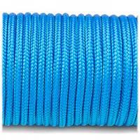 Верёвка Minicord (2.2 mm), sky blue #024-2