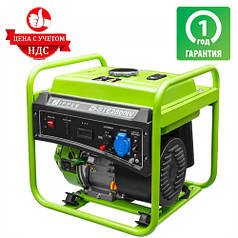 Генератор инверторный ZIPPER ZI-STE2800IV (3.2 кВт)