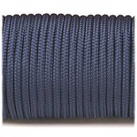 Верёвка Minicord (2.2 mm), navy blue #038-2