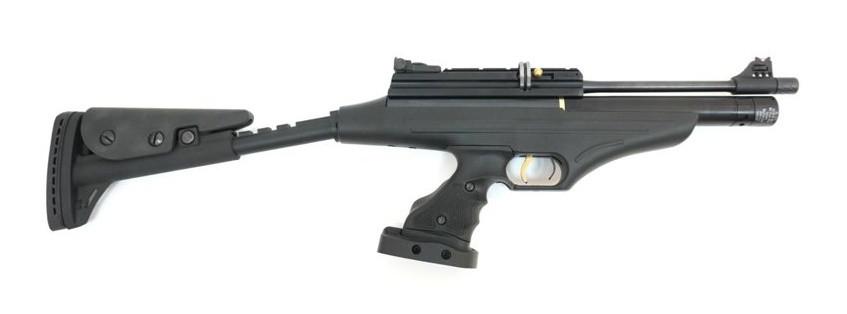 Пневматический пистолет Hatsan AT-P2 PCP