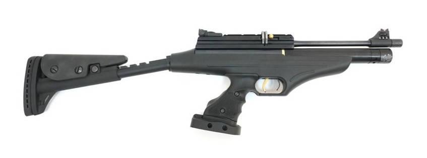 Пневматический пистолет Hatsan AT-P2 PCP, фото 2