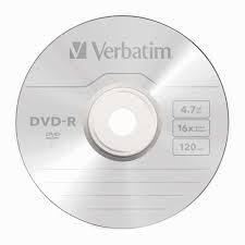 Диски DVD-R/+R