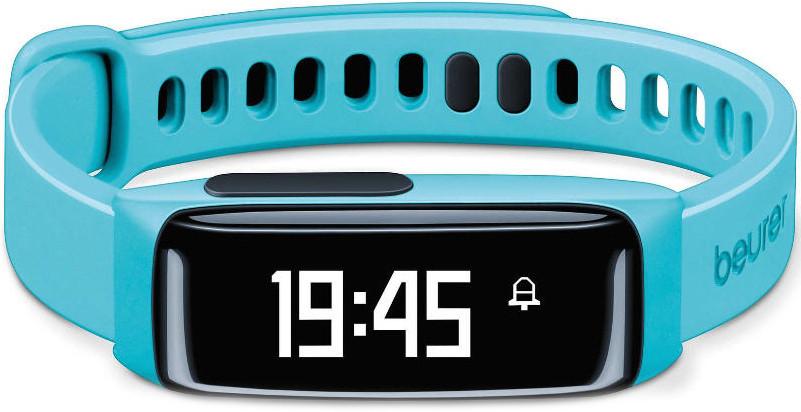 Фітнес-браслет Beurer AS 81 (turquoise)