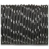 Верёвка Minicord (2.2 mm), black #r2016-2