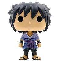Фигурка Funko Pop Sasuke #72 10 см, фото 1