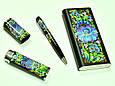 """Подарочный набор аксессуаров """"Престиж"""": ручка в футляре и Xiaomi Power Bank, фото 3"""