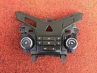 Блок управления печкой Chevrolet Cruze 3870558