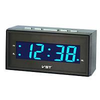 Часы сетевые говорящие 772 Т-5