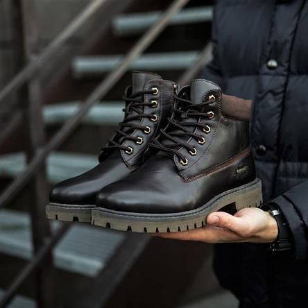Зимові черевики чоловічі 42 і 43 розмір, фото 2
