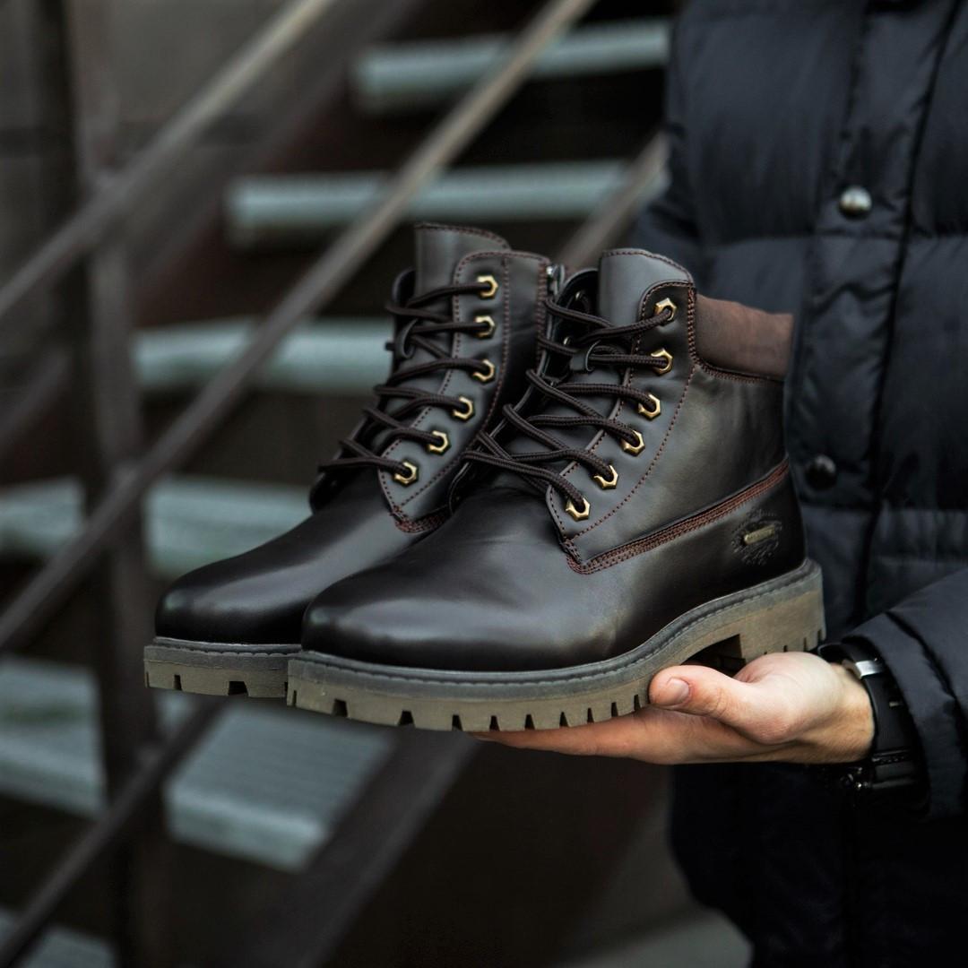 Зимові черевики чоловічі 42 і 43 розмір