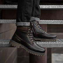 Зимові черевики чоловічі 42 і 43 розмір, фото 3