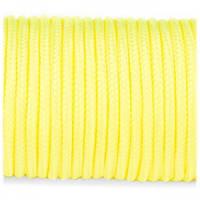 Верёвка Minicord (2.2 mm), sofit yellow #319-2