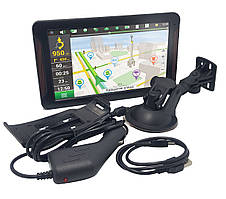 GPS навигатор pioneer 718