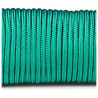 Верёвка Minicord (2.2 mm), emerald green #086-2