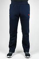 Зимние спортивные брюки Puma Scuderia (темно-синий)