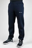 Зимние спортивные брюки Columbia manjet (темно-синий)