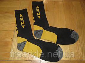 Термошкарпетки чоловічі ARMY (43-46) XL, фото 2