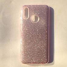 Чехол для Huawei P Smart 2019 / Honor 10 Lite Dream Pink
