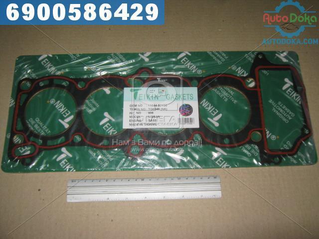 Прокладка ГБЦ НИССАН 1.4 16V DOHC GA14DE (производство  TEIKIN)  TG6049NK