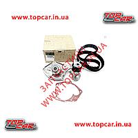 Комплект Грм + помпа Renault Kango 1.5DCi 01- 11 RENAULT ОРИГИНАЛ 119A02421R