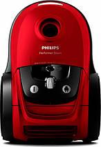 Пылесос с мешком Philips FC8781/09, фото 3