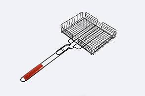 Решётка для приготовления на мангале LV LV20016531