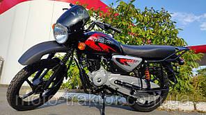 Мотоцикл Bajaj Boxer BM 150X Cross (КПП 5ст.)