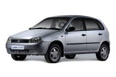Запасные детали для автомобилей ВАЗ 1117, 1118, 1119 (Калина)