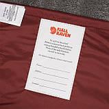 Молодежный женский бордовый рюкзак-сумка канкен Fjallraven Kanken classic, фото 9