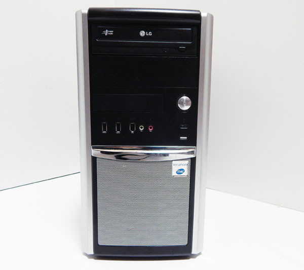 Компьютер   Hyundai Standart Core i7 2600 3.8 Ghz 4ядра 8 потоков S1155, 4Gb DDR3 1333 , FSP 400 W