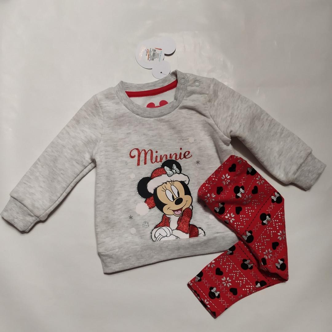 Детский костюм Minni Disney by Primark  74см. (6-9мес.)