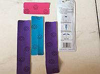 Кинезио тейп для шеи NECK (спортивный эластичный пластырь)