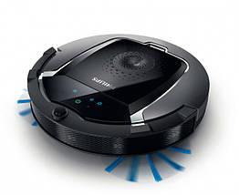 Робот-пылесос Philips FC8822/01, фото 2