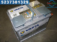 ⭐⭐⭐⭐⭐ Аккумулятор 60Ah-12v VARTA Silver Dynamic AGM (D52 ) (242х175х190),R,EN680  560 901 068