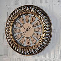 """Настенные часы """"Antiq bronze"""" (40 см.), фото 1"""