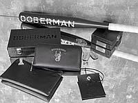 Клатч Doberman mitall still d-12
