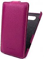 Чехол-флип для телефона Melkco Jacka leather case for HTC Desire 200, purple (O2DE20LCJT1PELC)