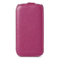 Чехол-флип для телефона Melkco Jacka leather case for HTC Desire V T328w/Desire X, purple (O2DESVLCJT1PELC)