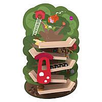 Oribel - Настенная игрушка Veritiplay Приключение на дереве, фото 1